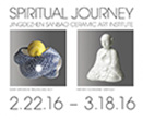 Poster for Spiritual Journey